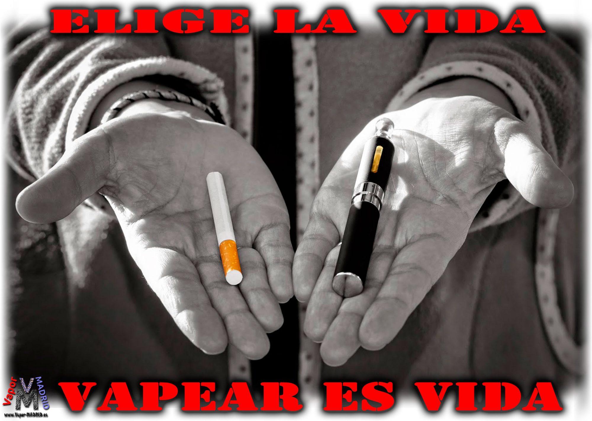 Blog Vapor-Madrid