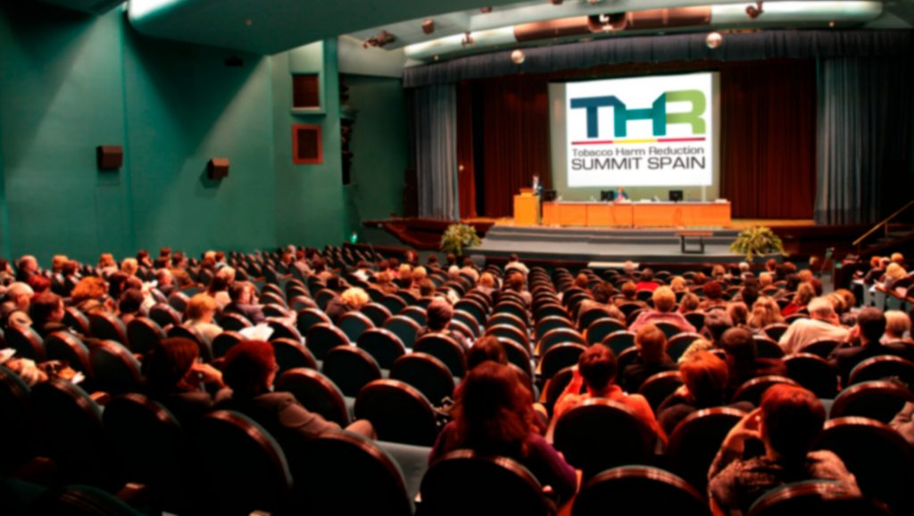 THR Summit Spain 2018