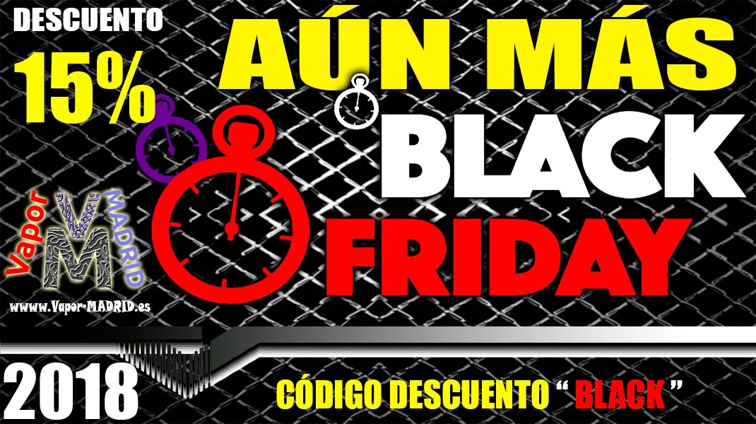 aun mas black friday