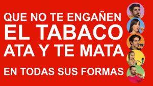 Fumar mata en todas