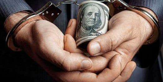 corrupción Política gubernamental